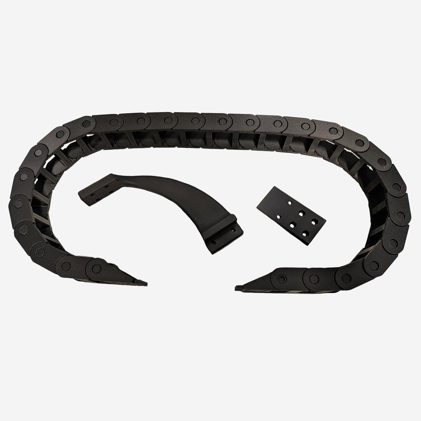 Energy Chain Bracket