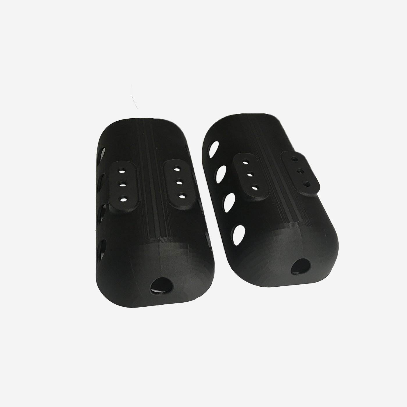 Para-athletic Knee Pads