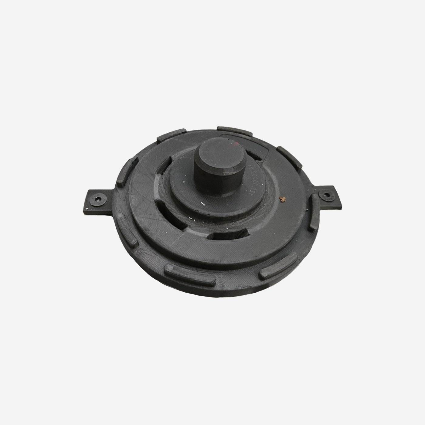 Custom Alignment Jig for CNC Lathe