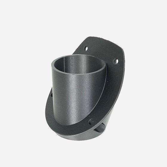 Industrial Vacuum Cleaner Inlet Pipe