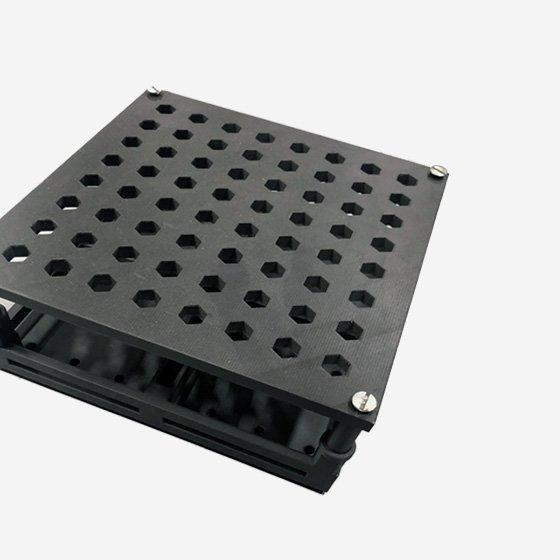CNC Mounting Subplate