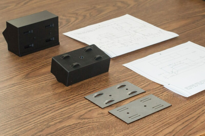 3D Printing Prototype and Production Tooling