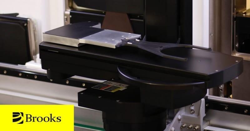 3D printed fixture