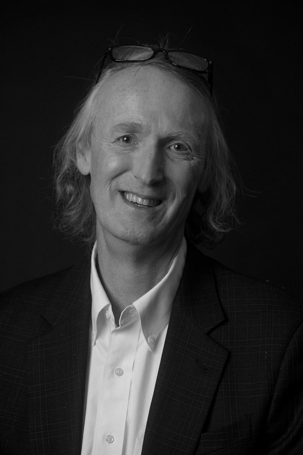 Daniel Eiref, Senior Director Product Management