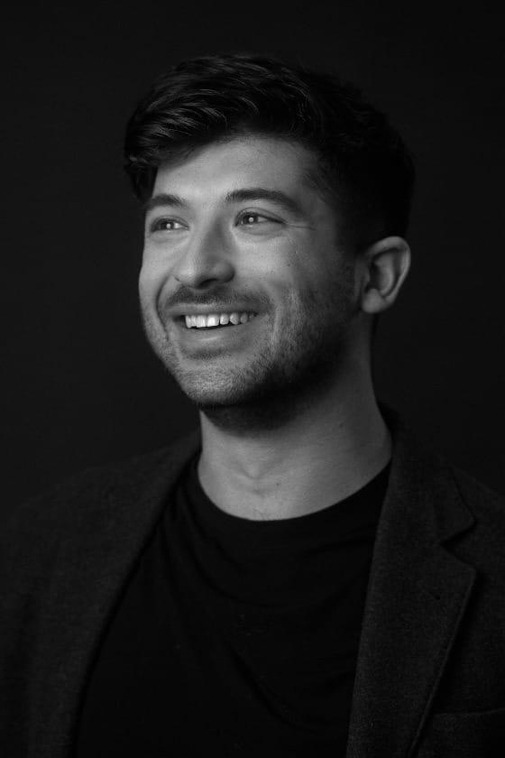 David Benhaim, Co-founder & CTO