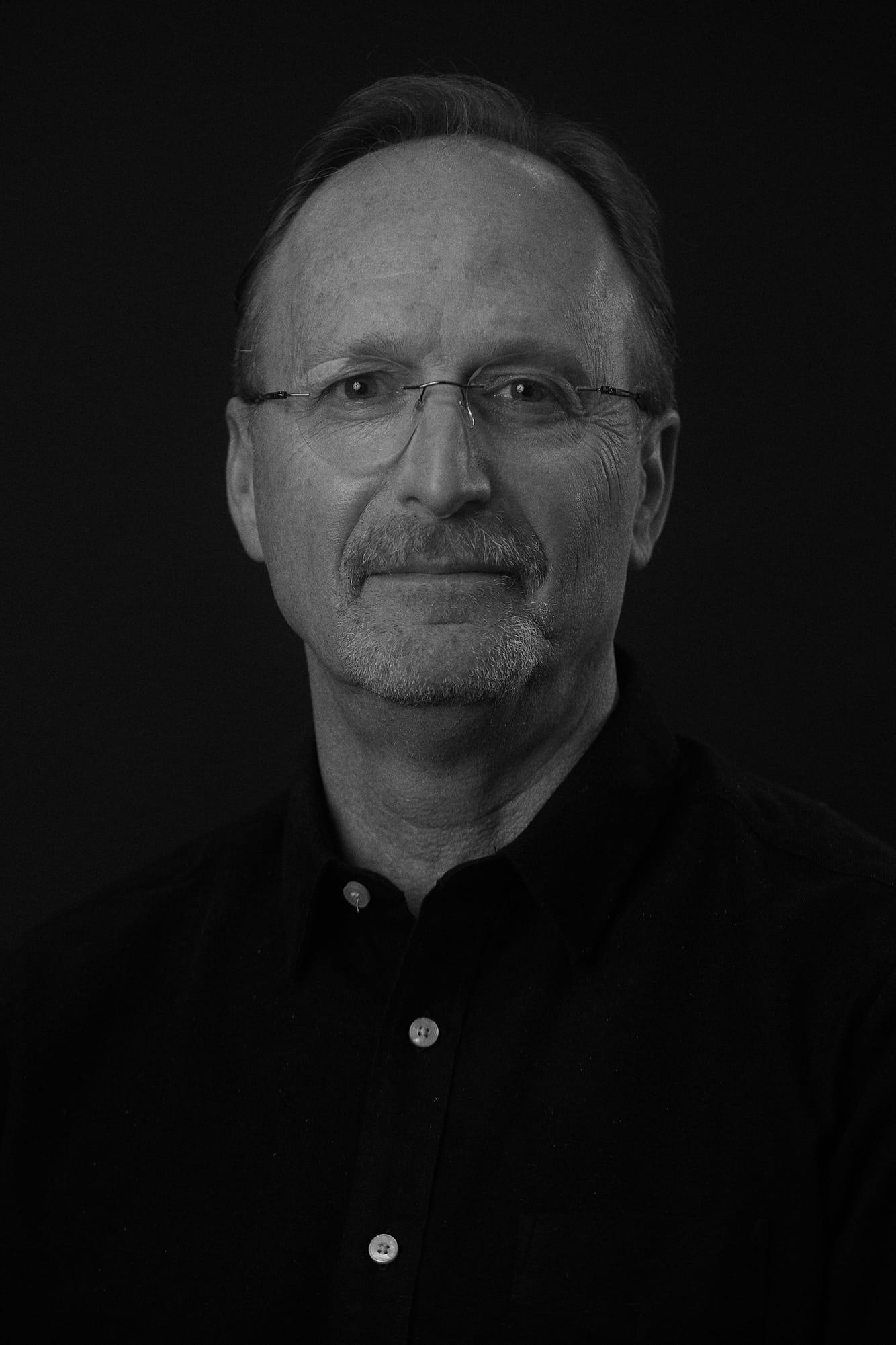 Ken Clayton, SVP Global Sales