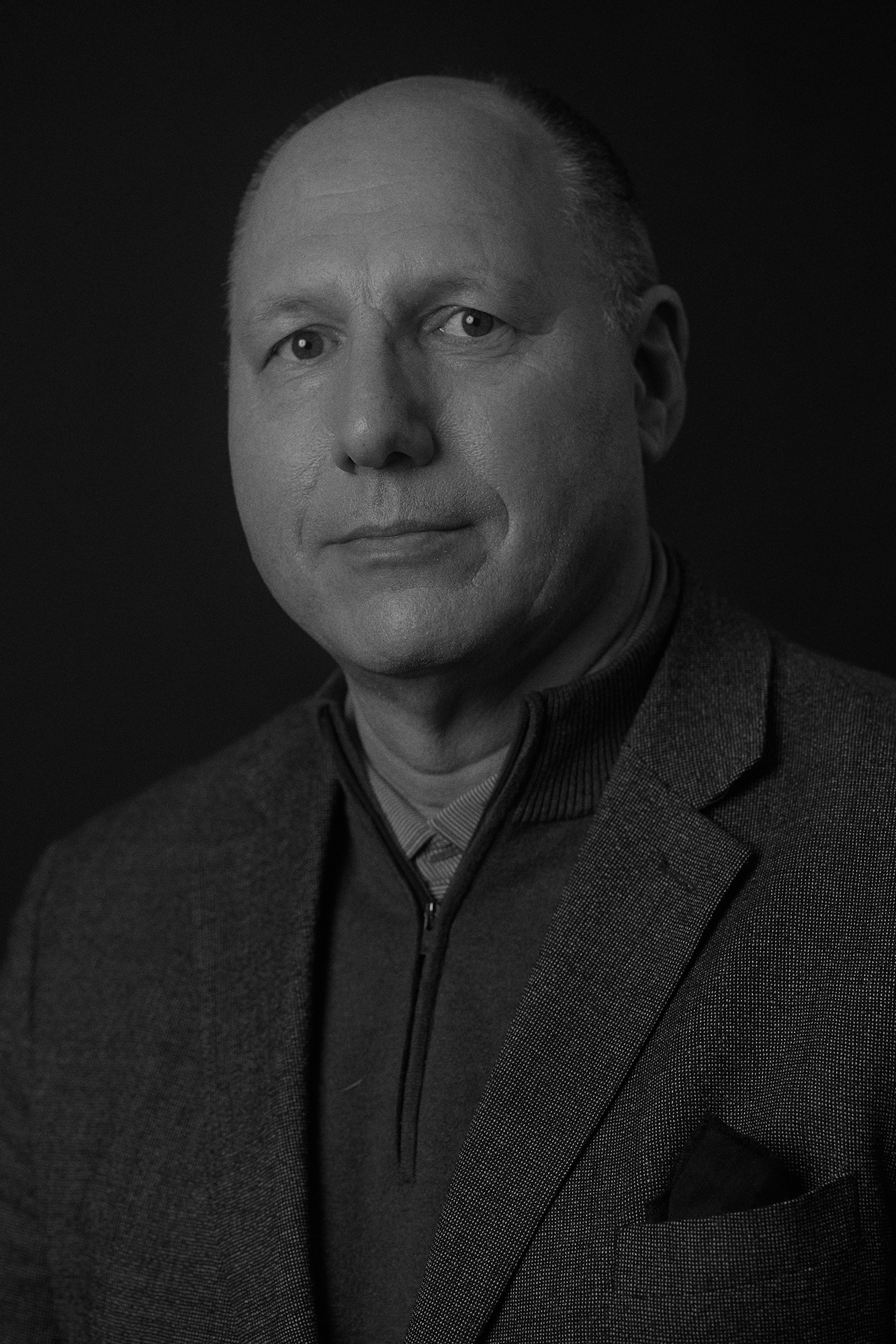 Mark Schwartz, Chief Financial Officer