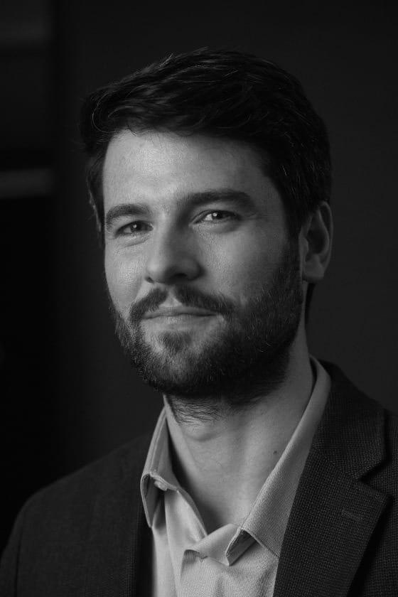 Matt Gannon, Vice President Operations