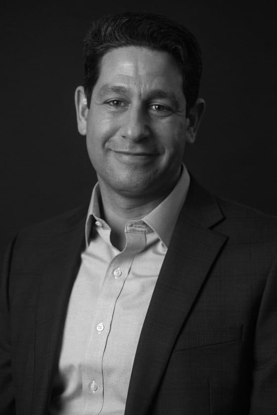 Shai Terem, President & CEO