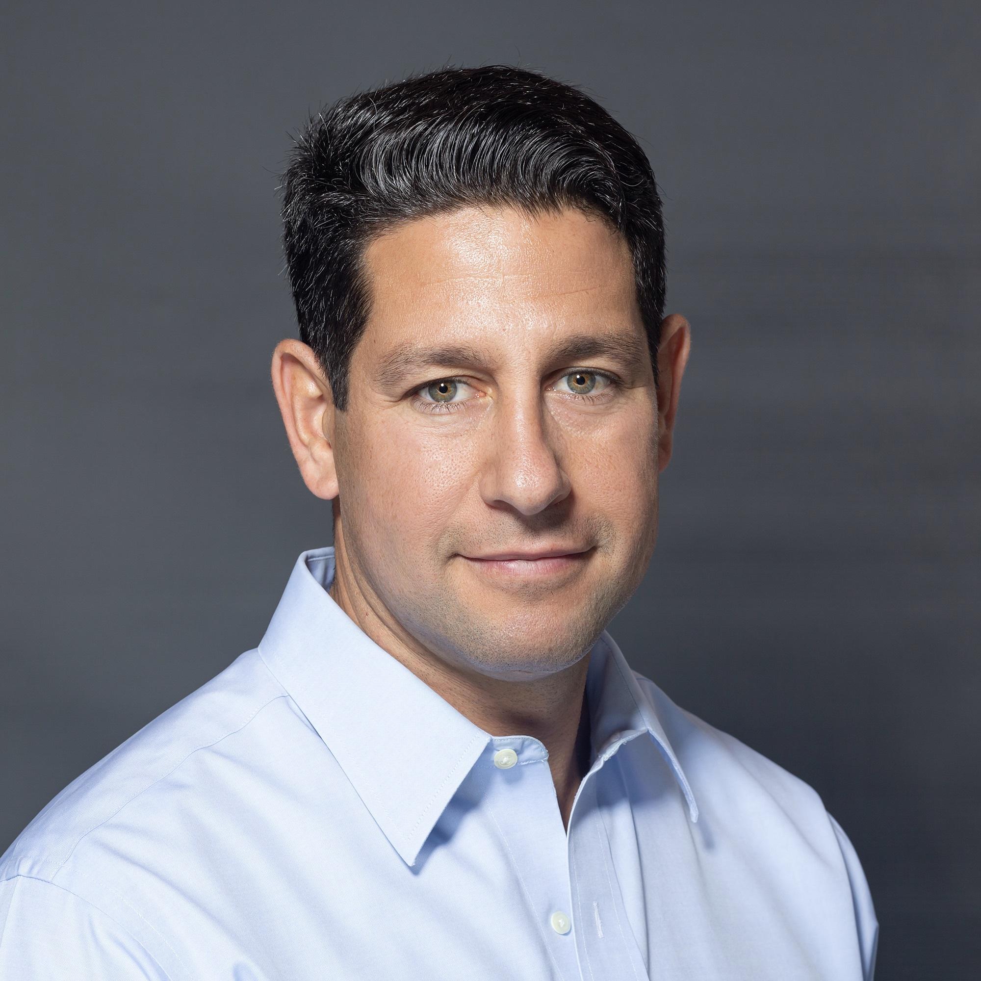 Shai Terem, CEO & President