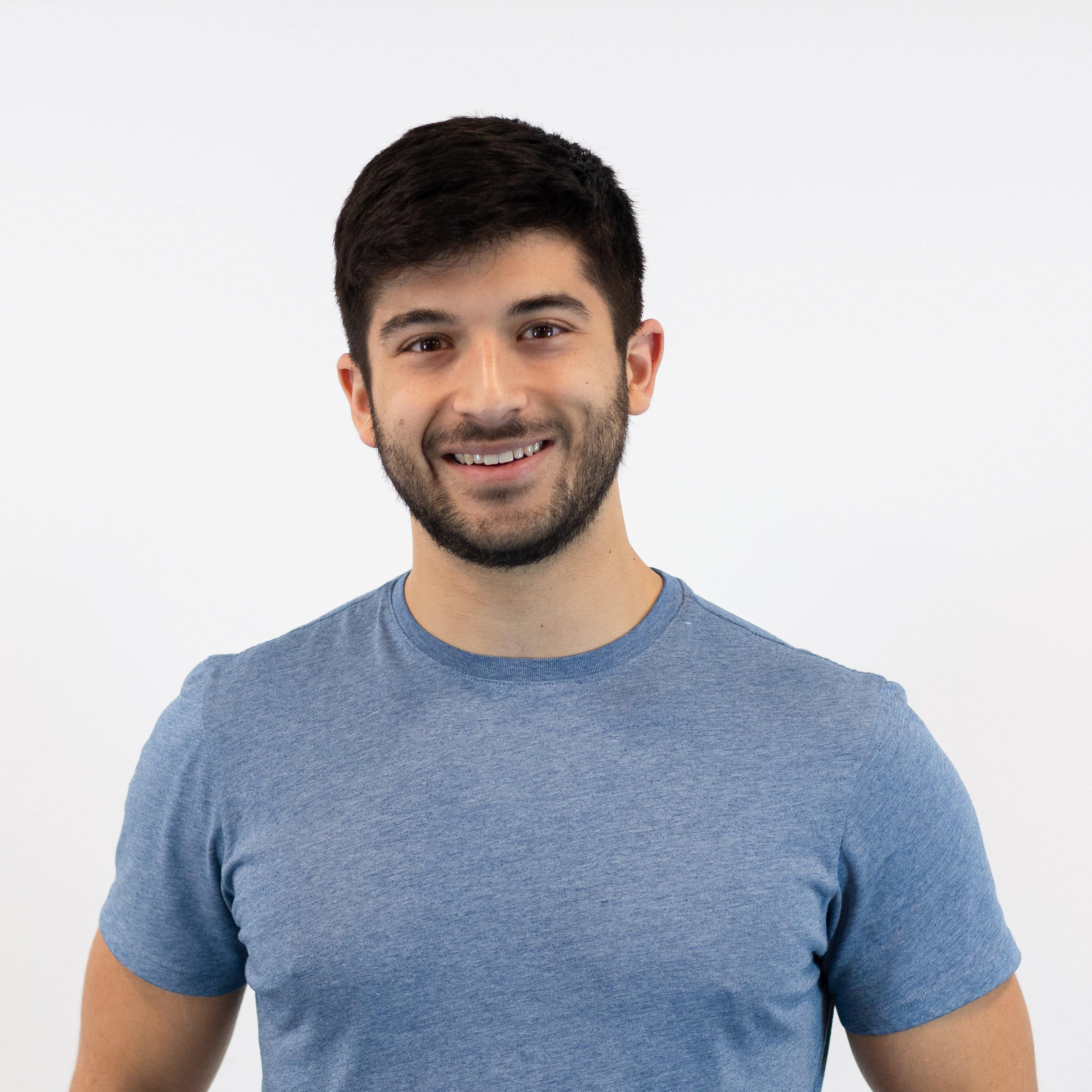 David Benhaim, CTO