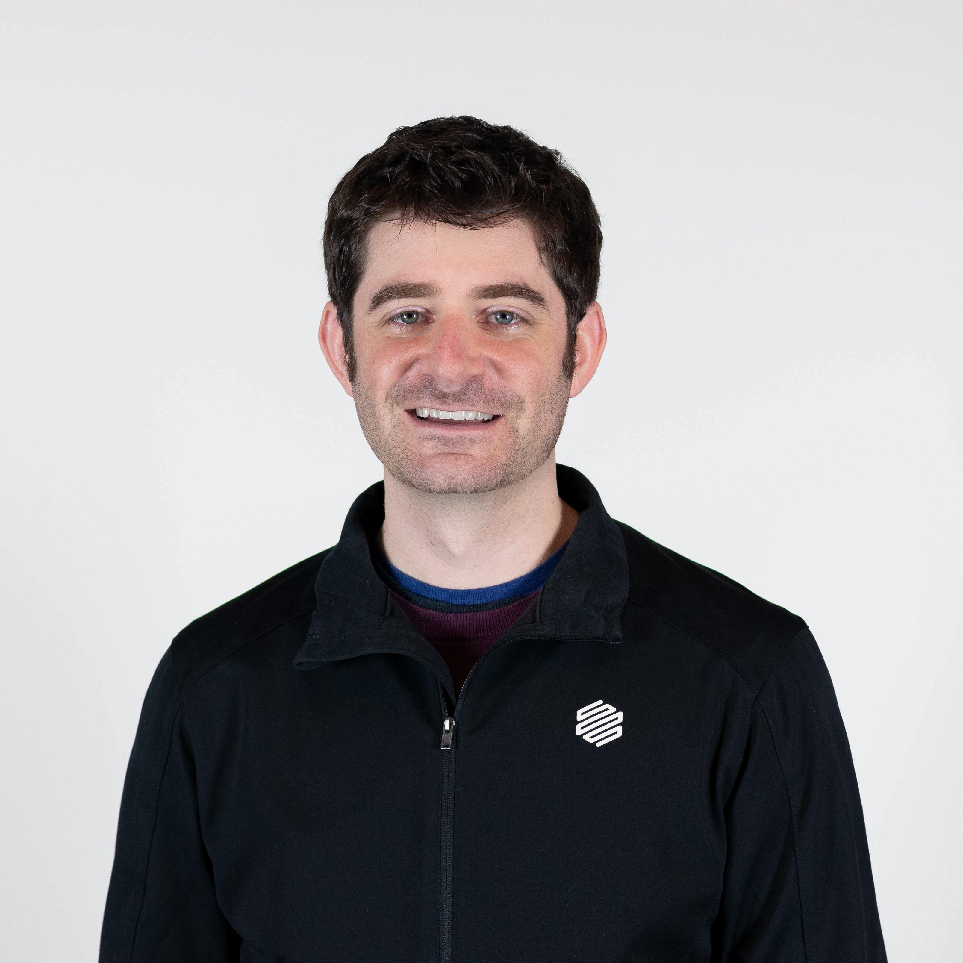 Greg Mark, CEO
